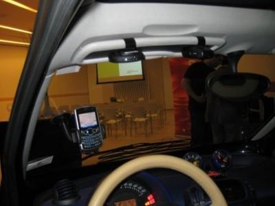Accesorios Motorola para el móvil: gama verano 2007