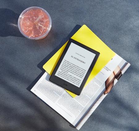 Nuevo Kindle 2