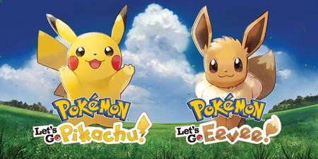 Ya es posible descargar en la eShop una demo de Pokemon: Let's Go, Pikachu! y Let's Go, Eevee!