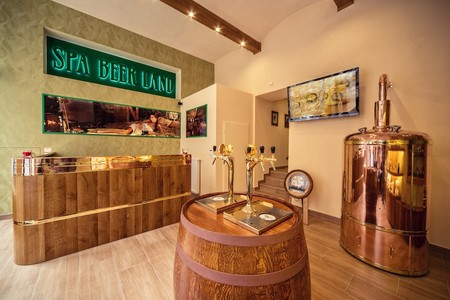 Spa De Cerveza 5