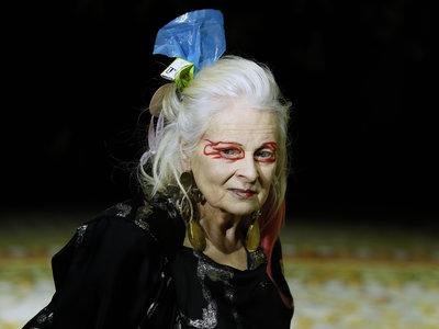 Esta famosa diseñadora afirma conocer el truco para estar joven: no bañarse demasiado a menudo