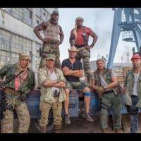 Stallone promete más violencia en 'Los mercenarios 4'