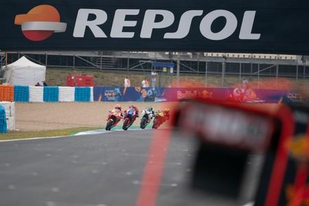 Marc Marquez Jerez Motogp 2019 4