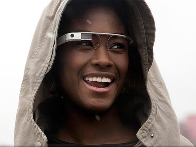 Google glass pregunta de la semana
