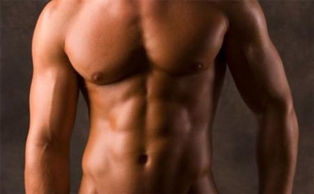 Los pasos para tener unos abdominales marcados