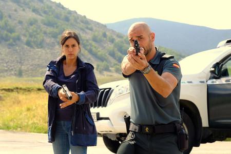 'La caza. Monteperdido', TVE propone un thriller torpe y mal ejecutado que transita por lugares muy comunes