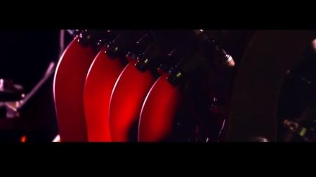 La Honda CBR1000RR Fireblade 2017 se pone muy hot, a sólo tres días para su debut