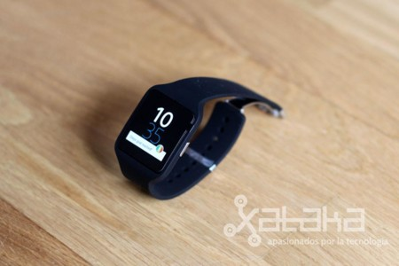 Sony Smartwatch 3 7