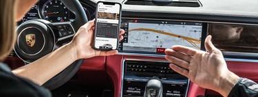 Qué marcas de coches se están quedando fuera del 'car sharing' y se juegan el futuro