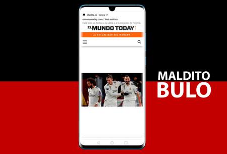 Así es la nueva app de Maldito Bulo para luchar contra las 'fake news'
