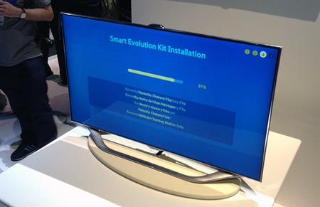 Evolution Kit