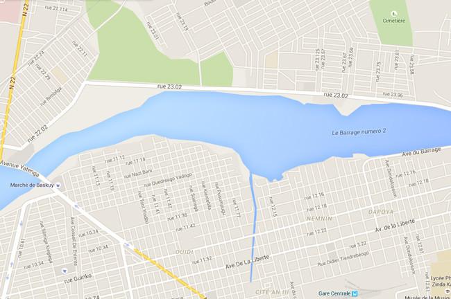 Google Maps está dejando sin mapear gran parte del mundo. Otros no