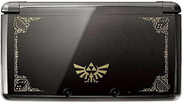 Foto de Nintendo 3DS Zelda 25 aniversario (4/6)