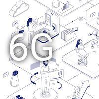 El 6G no está tan lejos: Samsung habla de 1 Tbps para 2028