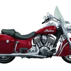 Foto 6 de 9 de la galería indian-springfield en Motorpasion Moto