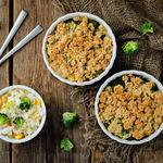 La avena más allá de tu desayuno: originales ideas para sumar este alimento a la dieta