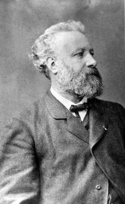 Distopías de fin de siglo (I): 'El eterno Adán', el legado crepuscular de  Julio Verne