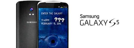 El próximo Samsung Galaxy S5 llevaría una cámara de 16 Megapíxeles de fabricación propia y no de Sony