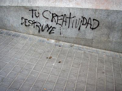 Las personas más creativas también parecen personas impulsivas