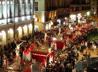 Semana Santa 2009: Valladolid en imágenes