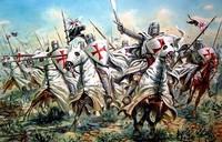 History Channel prepara una miniserie sobre los caballeros templarios