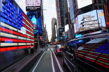 La economía de EEUU va como un tiro... pero, ¿se avecina un batacazo?