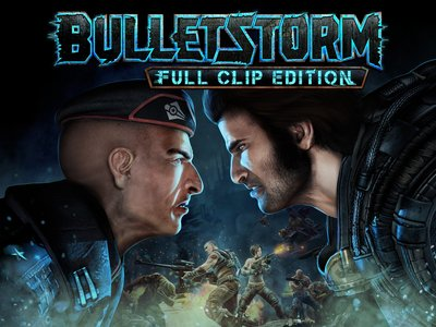 Bulletstorm: Full Clip Edition nos presenta todas sus mejoras con su tráiler de lanzamiento cargado de acción
