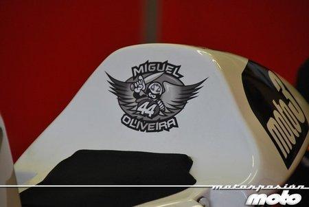 CEV Buckler 2011: las imágenes de la última prueba en Jerez