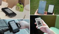 InkCase Plus, añadiendo funda y pantalla de tinta electrónica al Samsung Galaxy S5