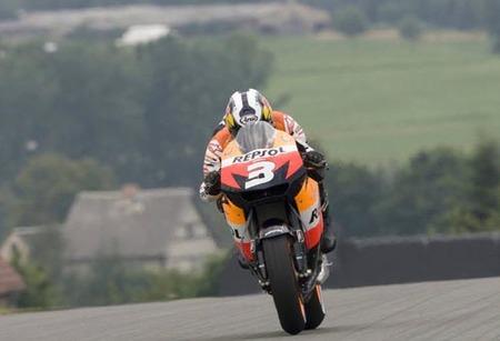 Moto GP República Checa