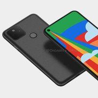 El Pixel 5 tendrá carga inalámbrica inversa para cargar accesorios como los Pixel Buds, según la FCC
