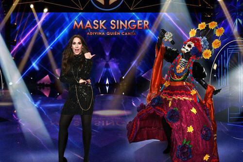 Así es 'Mask Singer': doce famosos enmascarados compiten en el concurso musical de éxito mundial que adapta Antena 3