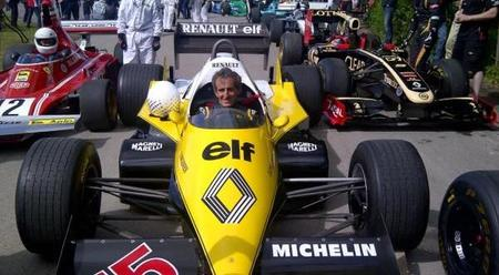 Alain Prost afirma que los años del turbo han sido los mejores de la Fórmula 1