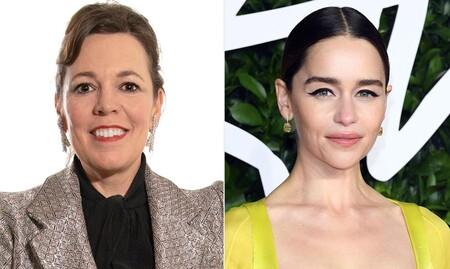 Dos reinas para Marvel: Olivia Colman y Emilia Clarke se suman a 'Secret Invasion', la serie sobre los Skrulls para Disney+