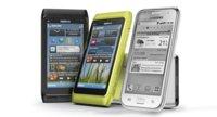 Samsung Galaxy S blanco y Nokia N8, ¿pronto en España?