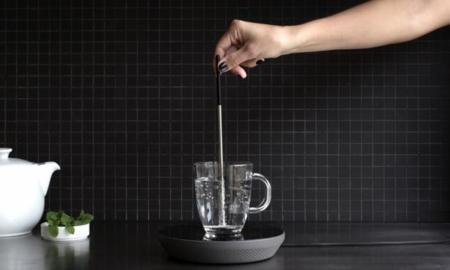 Miito, un dispositivo original para calentar solo el agua que necesitas en cada momento