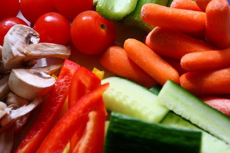 Los vegetales: nuestros grandes aliados en la dieta