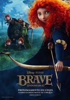 Estrenos de cine | 10 de agosto | Llegan una princesa rebelde y un oso de peluche deslenguado
