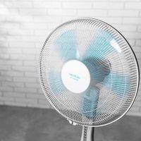 Ofertas de Amazon en ventiladores y climatizadores portátiles de marcas como Cecotec, Orbegozo o Klarstein