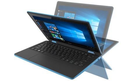 Acer Aspire R11 Win10