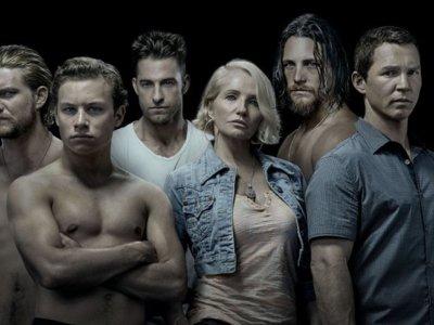 TNT lanza un trailer de sus dos series del verano, 'Good Behavior' y 'Animal Kingdom'