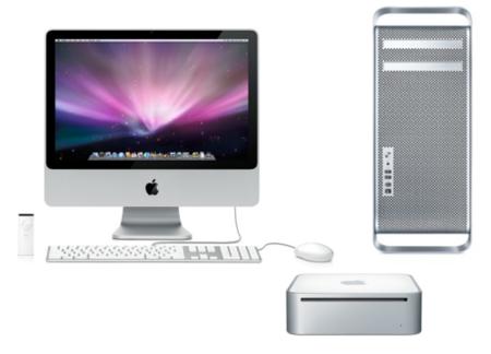 ¿Renovación del resto de equipos Mac en breve?