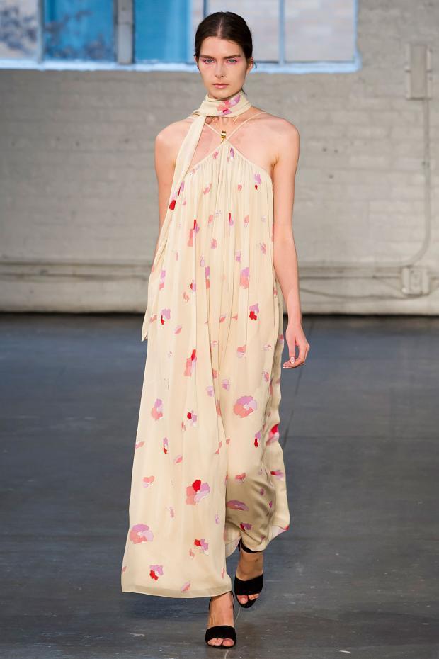 Jill Stuart Primavera-Verano 2016