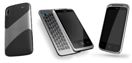 HTC Prime y HTC Ignite vuelven a dejarse ver