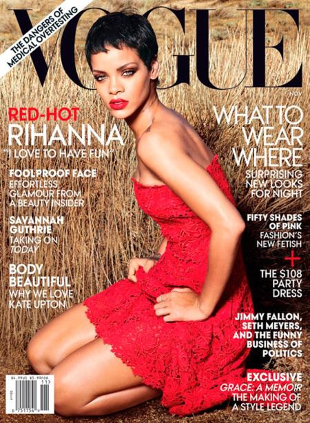 Rihanna-Vogue-Annie-Leibovitz Vogue