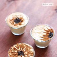 Paseo por la gastronomía de la red: recetas donde la estrella es el café