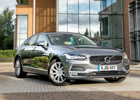 Volvo asegura que sus productos fabricados en China son de mejor calidad que los europeos