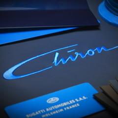 Foto 2 de 2 de la galería bugati-chiron-teaser en Usedpickuptrucksforsale