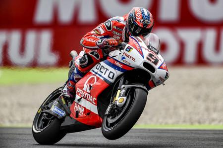 Danilo Petrucci Ducati Motogp 2017 5