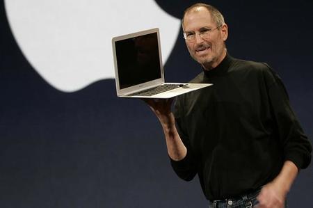 'Steve Jobs', reparto definitivo e inicio del rodaje